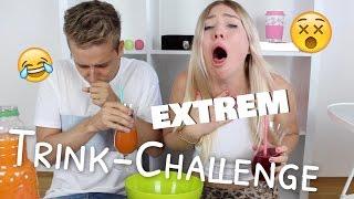 EXTREM EKLIGE TRINK - CHALLENGE ♥ BibisBeautyPalace