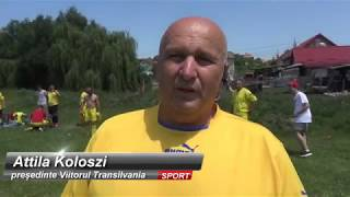 Turneu de fotbal la Copăceni (30.06.2019)