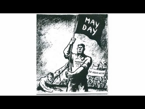 May 1st and an Independent Workers Movement