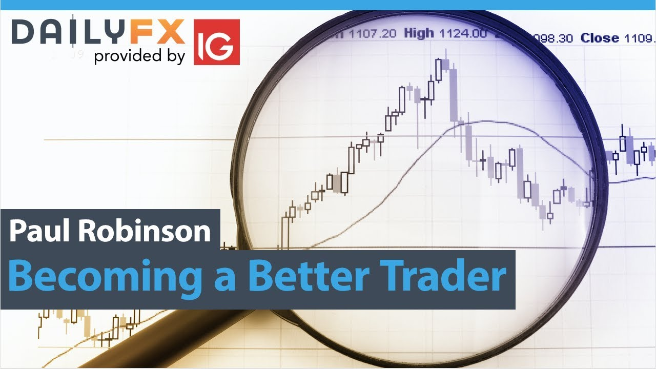 Becoming a Better FX Trader – Q&A Session in Volatile Markets