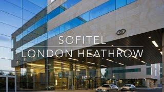 Ein Einblick in das Sofitel London Heathrow thumbnail