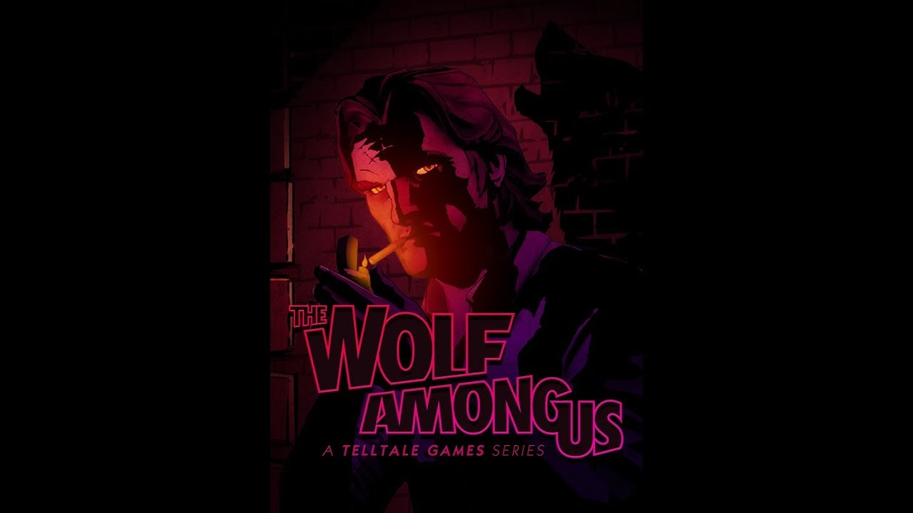 Download The Wolf Among Us part 1: The Big Bad Wolf