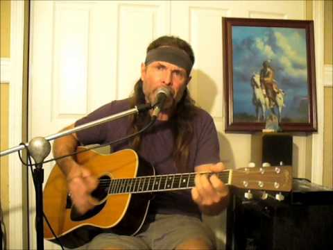 Seminole Wind John Anderson Cover Guitar Lesson Youtube