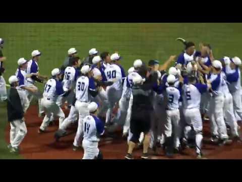 Baseball: Evansville Recap, Feb. 18