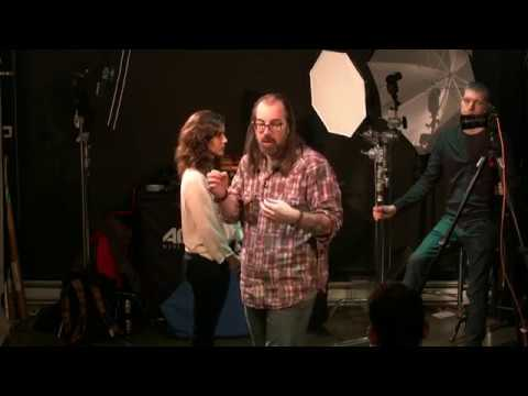 Beyond Basic Flash Photography: Onset Live With Daniel Norton
