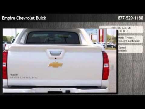 2013 Chevrolet Black Diamond Avalanche 4WD Crew Cab LTZ 4x4 Truck    Wilkesboro