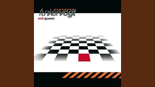 Red Queen (Remixed by the Mad Hatter)