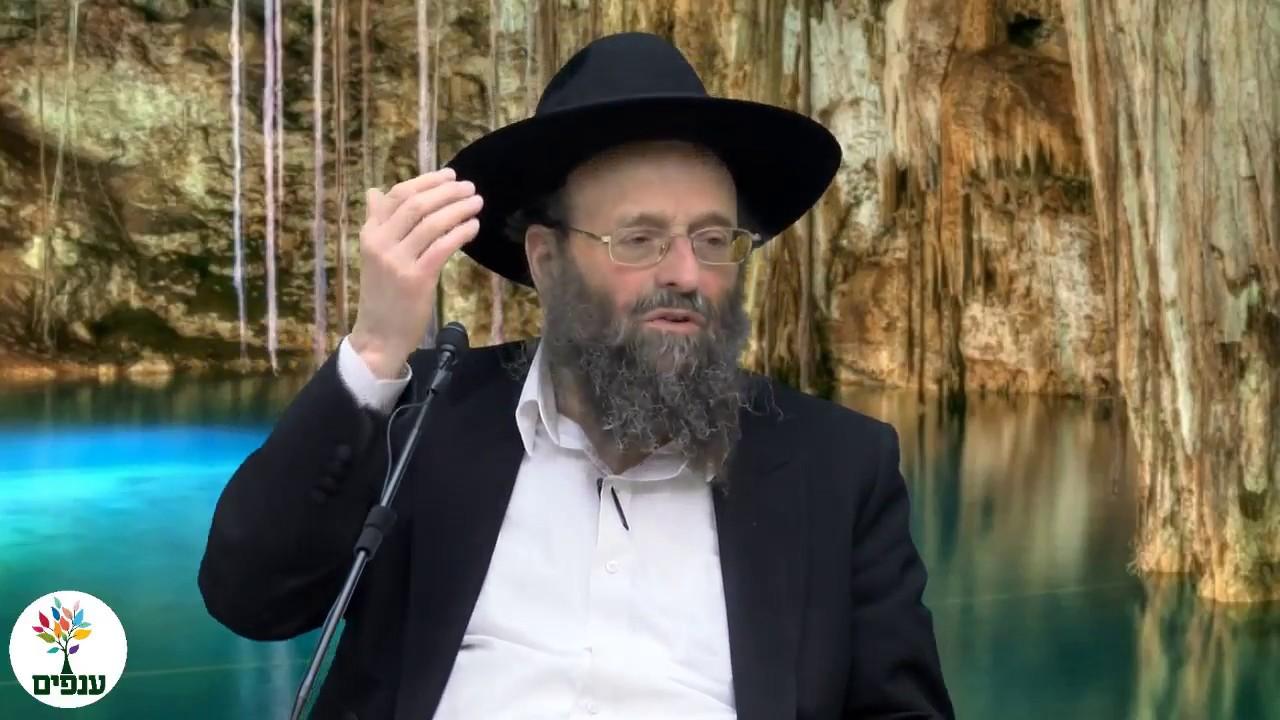 אתם קרואים אדם - הרב יצחק גולדווסר  HD