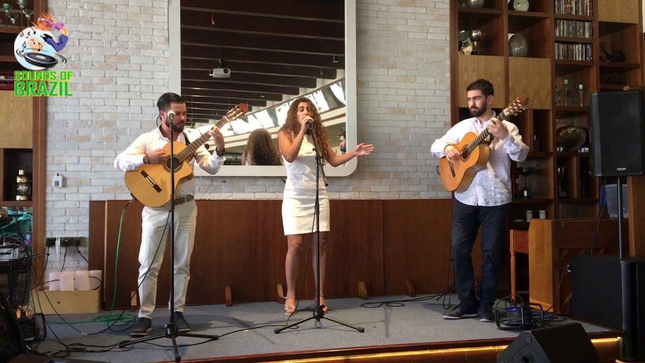 A latin trio