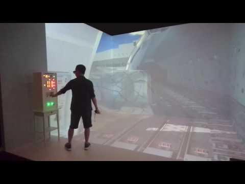 Virtua Reality Demonstation
