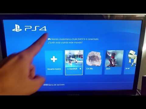 [Nuevo tutorial 2018] Como crear un usuario y cuenta PSN en PS4