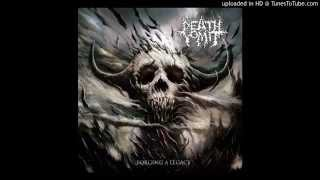 Death Vomit – Chained in Agony