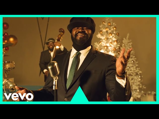 Gregory Porter – The Christmas Song