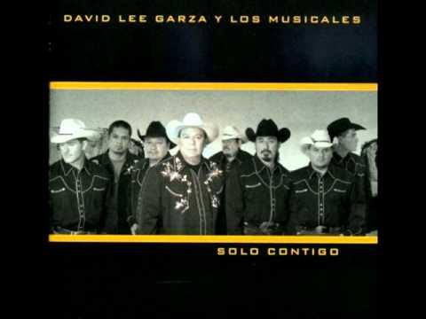 Cuando Estoy Contigo  -David Lee Garza y Los Musicales