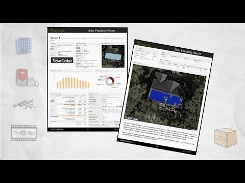 Solar Power Feasibility Report