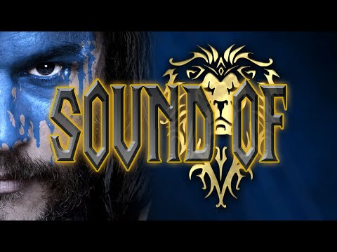 Warcraft - Sound of the Alliance