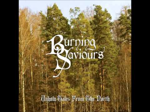 Burning Saviours - Your Love Hurts Like Fire (New Song 2015) mp3