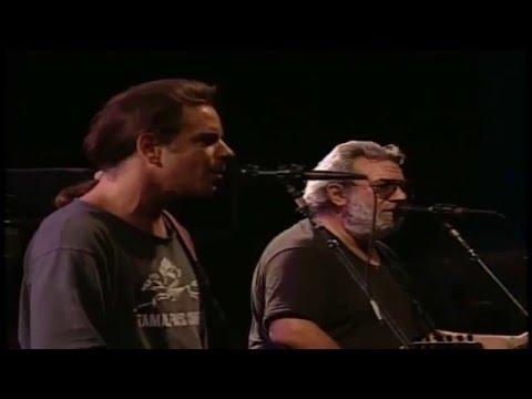 Grateful Dead - Box Of Rain - Legendado [PT BR]