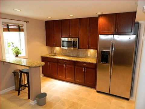 basement kitchen - youtube