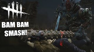 BAM BAM SMASH! | Dead By Daylight THE ONI STREAM VOD