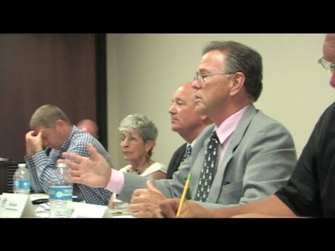 Modesto City Council Members Talk About Raising Sales Tax   The Safer Neighborhoods Initiative