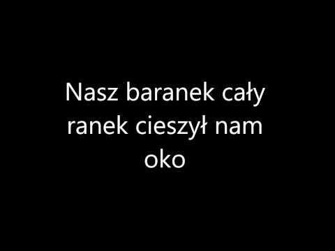 Hunter - Imperium Uboju (lyrics / tekst)