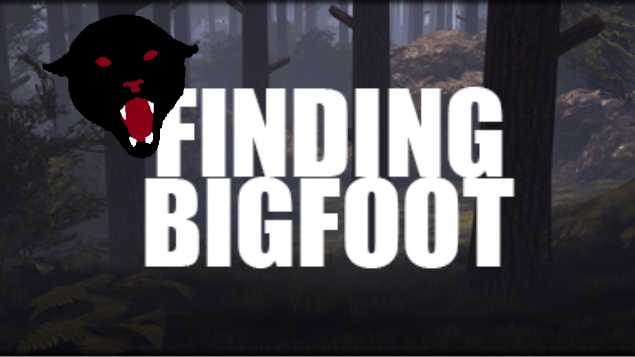 how to download finding bigfoot