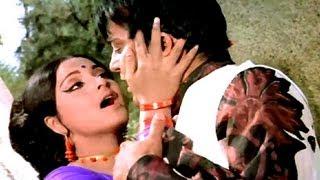 Ek Raat Ki Hai Baat - Sunil Dutt, Rekha, Zameen Aasman Song