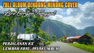 Download lagu DANGDUT MINANG TERBARU 2020 - LIVE ORGEN TUNGGAL || RAUN SAMBIA BADENDANG