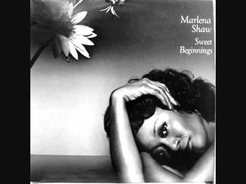 Marlena Shaw-Sweet Beginnings