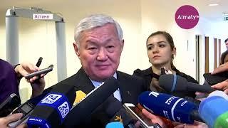 Сапарбаев көпбалалы отбасыларға қандай көмек көрсетілетінін айтты (28.02.19)