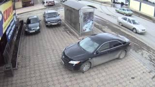 Уличная IP камера IPEYE-3802V 2.8-12 мм., Цифромания, Ингушетия, in 3Mp Mode Day 1