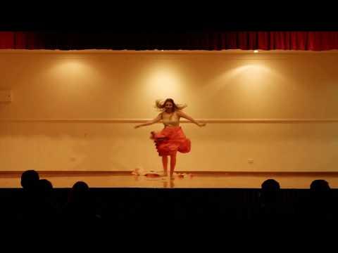 BOLLYWOOD PERFORMANCE - Performance Night 2017