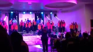 Medley Años 90 - Latin Continental Singers 30 Aniversario