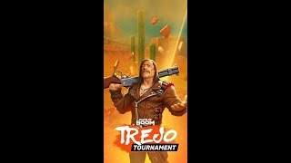 Doing Quests in Trejo Tournament. (Part 3: 10 Headshots in One Game)