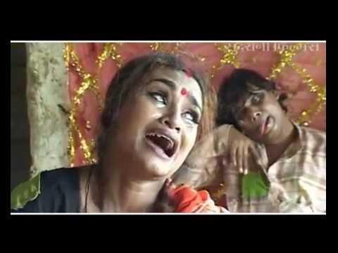 Dai Mor Pathara Ke - Ma Ke Nache Langurwa - Singer Alka Chandrakar - Chhattisgarhi Jas Songs