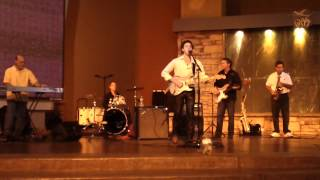 KC Blues Band