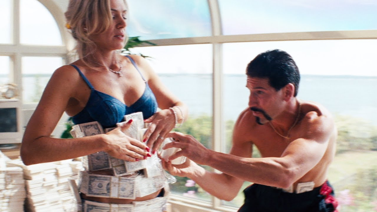The Wolf Of Wall Street Trailer 2013 Scorsese Movie Leonardo