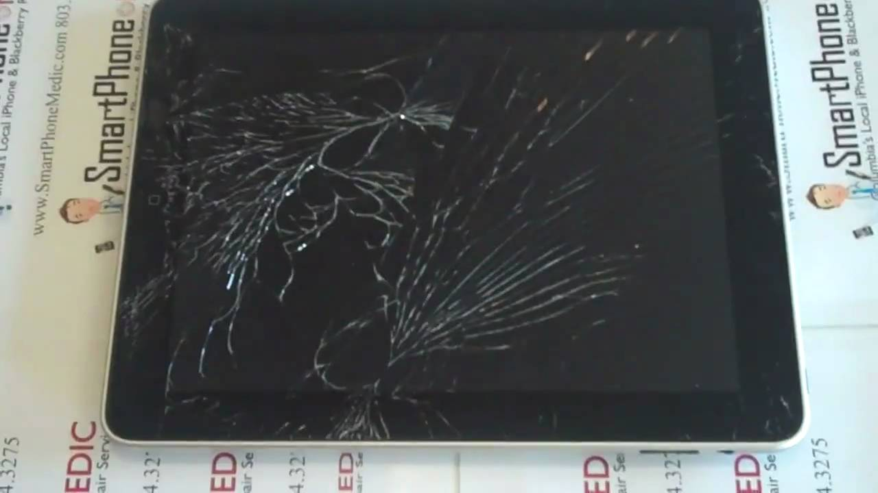 Ipad Screen Repair