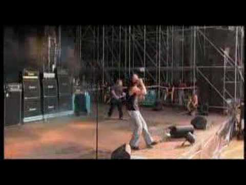 Sentenced - Nepenthe - Live at Wacken Open Air
