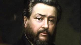 Charles Spurgeon Sermon - Desiring God at Night