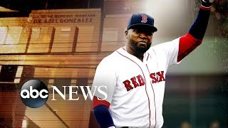 Boston Red Sox legend hospitalized after shooting | ABC News