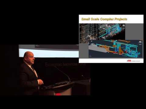 EIF  2014 Peter Srajer - 3D Laser Scanning