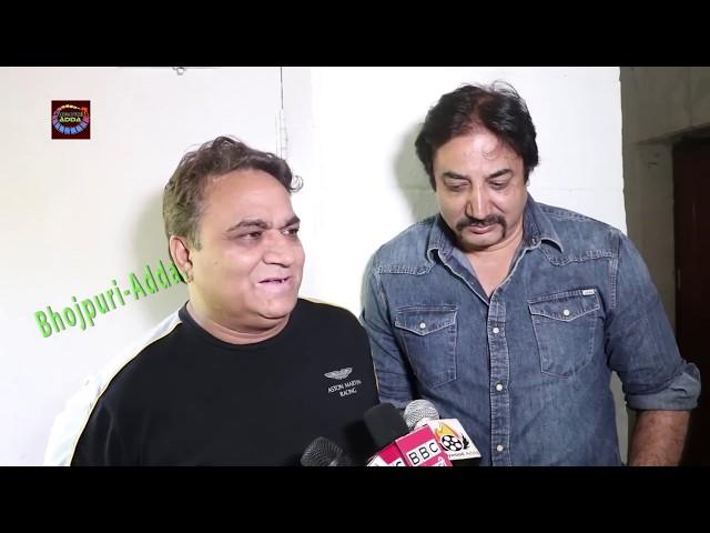 ईद पर   रिलीज होगी निरहुआ -आम्रपाली फिल्म जय वीरू नासिर जमाल