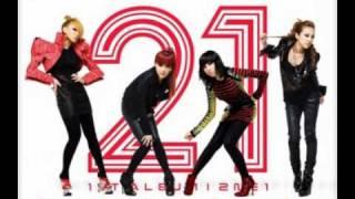 2NE1 - Clap Your Hands [flo-Cover]