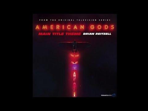 Brian Reitzell - Main Title Theme (American Gods - Original Series Soundtrack)