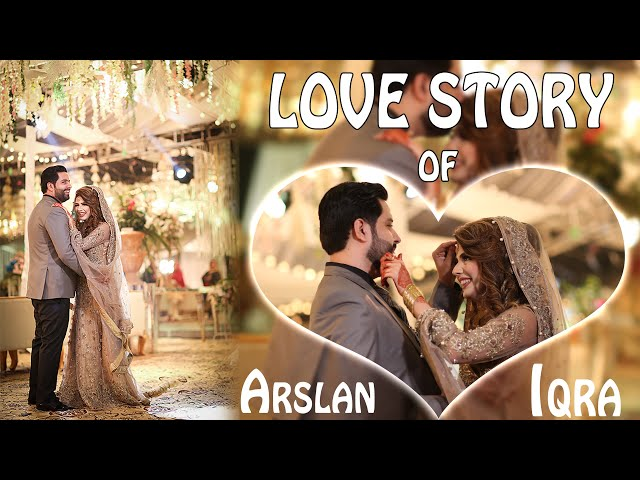 Cinematic Couple Shoot | Pakistani wedding video | Asian wedding teaser | Best wedding planner in pk