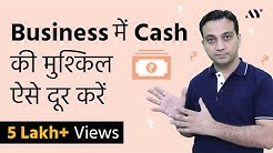 Cash Credit Loan Account vs Bank Overdraft Facility - Hindi