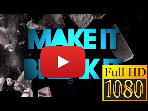 Make It or Break It S03E02 HDTV XviD FQM It Takes Two