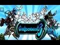 Cartoon Wars 3 (Gameplay iOS)